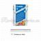Mapei KERACOLOR FF 111 flexibilná cementová škárovacia malta, strieb-šedá, 5kg