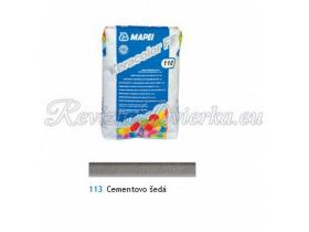 Mapei KERACOLOR FF 113 flexibilná cementová škárovacia malta,cementovošed,25 kg