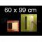 ZAVRZ Revízne dvierka š x v 60x99 cm