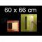 ZAVRZ Revízne dvierka š x v 60x66 cm