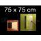 ZAVRZ Revízne dvierka š x v 75x75 cm