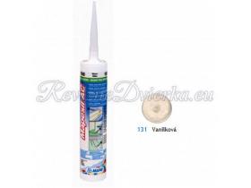 Mapei MAPESIL AC 131 silikónový tmel, protiplesňový, 310 ml, vanilková