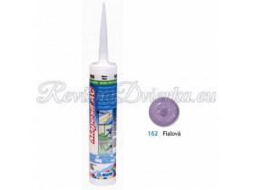 Mapei MAPESIL AC 162 silikónový tmel, protiplesňový, 310 ml, fialová